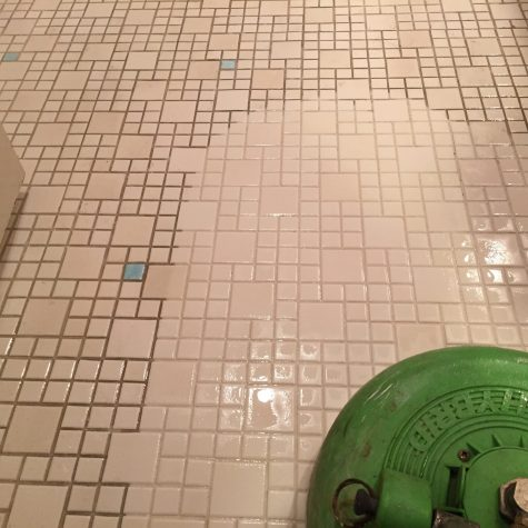 bathroom tile cleaning Dallas