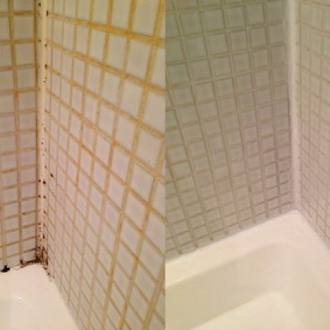 shower tile cleaning dallas