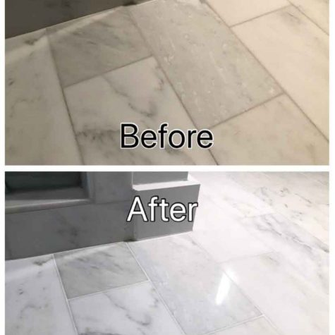 bathroom-stone-polishing-near-Dallas